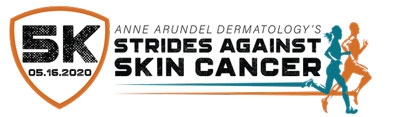 Strides Against Skin Cancer 5K/10K Walk/Run